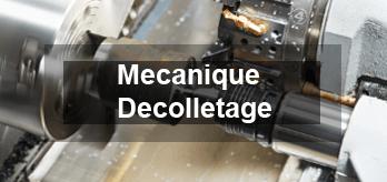 Logiciel ERP pour la mécanique et le décolletage