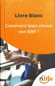 Livre Blanc Guide Comment Bien Choisir Son ERP