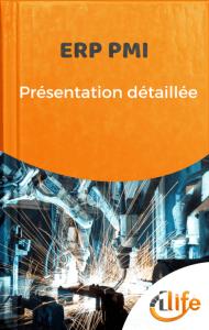 Présentation ERP - PMI