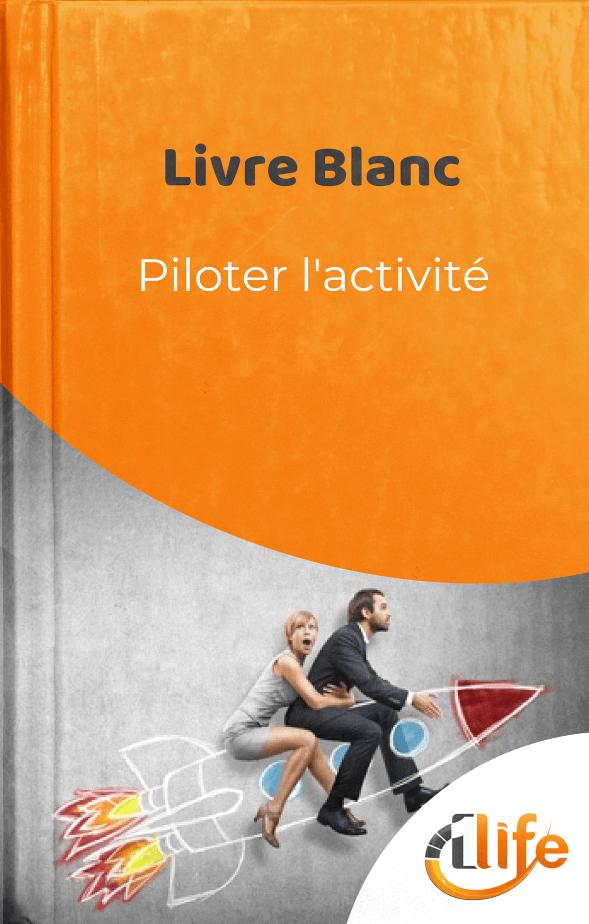 Piloter activité