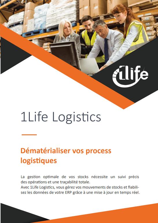 Brochure 1Life Logistics