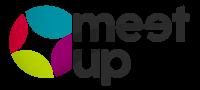Logo Meet Up noir